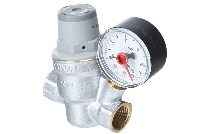 Pressure Reducing Valves – dynamic vs static