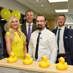 Bassetts celebrates significant growth