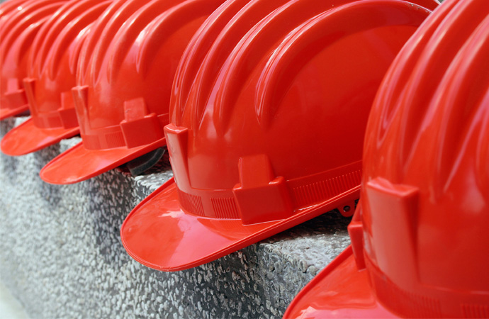 CIF call to make Irish construction sites safer
