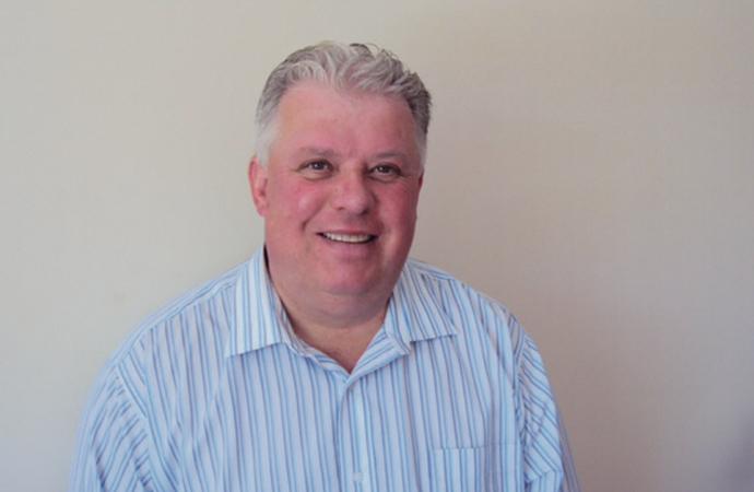 New Irish Regional Manager for RWC