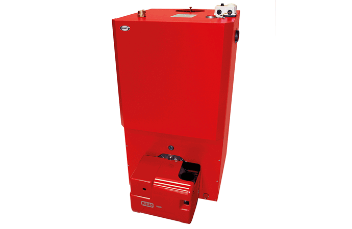 Grant launches new look Vortex Boiler House range