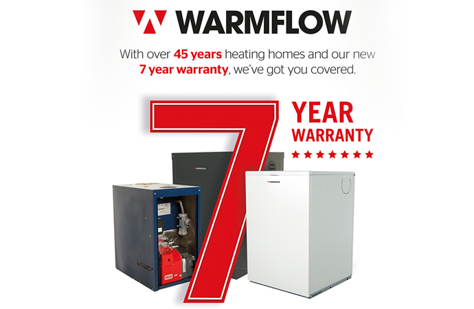 You get more with Warmflow!