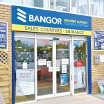 Service is at the heart of Bangor Building Supplies