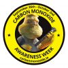 Support the Fifth Carbon Monoxide Awareness Week in Ireland