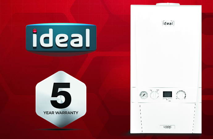 Dependable Logic from Ideal Boilers