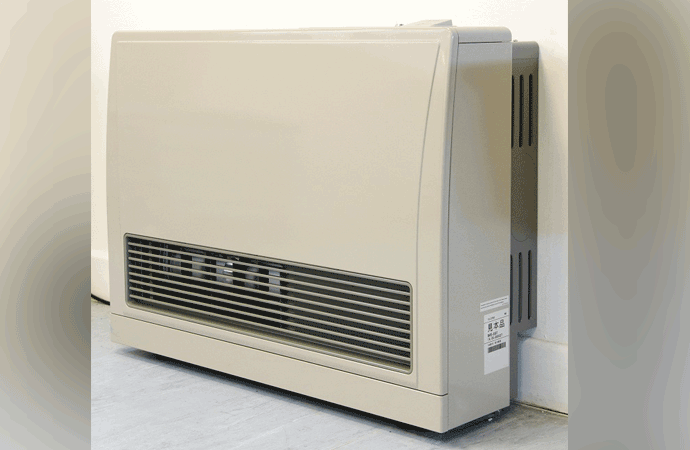New additions to the Rinnai space heater range